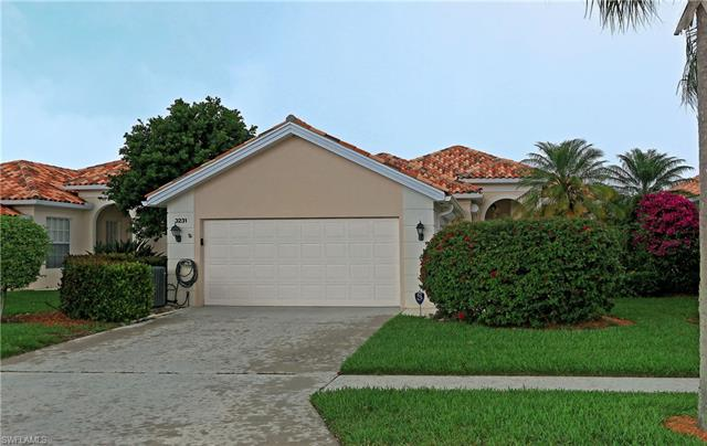 3231 Benicia Ct, Naples, FL 34109