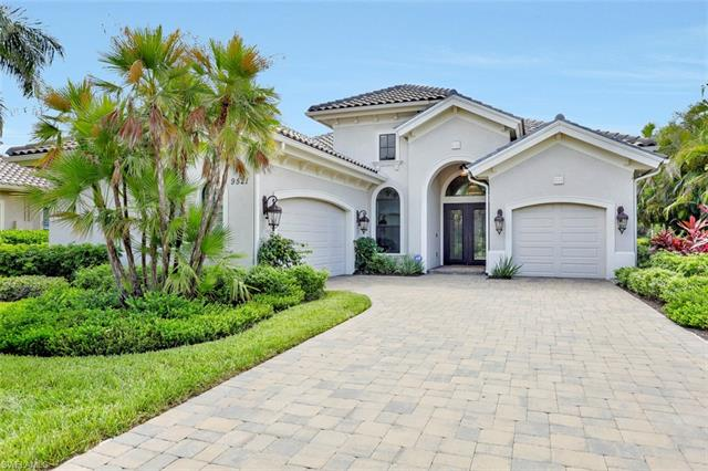 9521 Monteverdi Way, Fort Myers, FL 33912