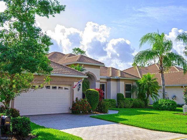 8466 Gleneagle Way, Naples, FL 34120