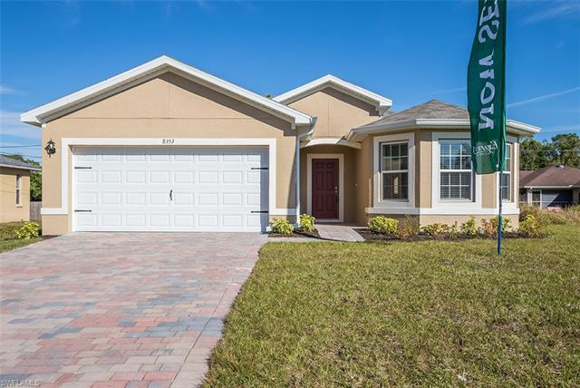 8353 Wren Rd, Fort Myers, FL 33967