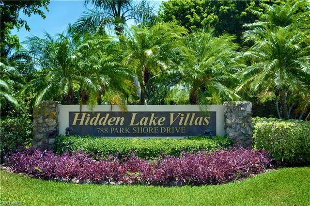 788 Park Shore Dr H16, Naples, FL 34103