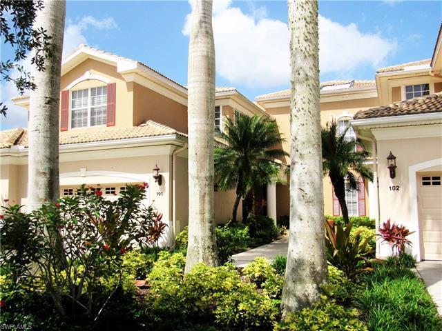 4725 Shinnecock Hills Ct 101, Naples, FL 34112