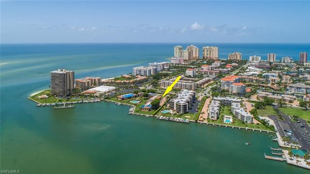 991 Collier Ct A109, Marco Island, FL 34145