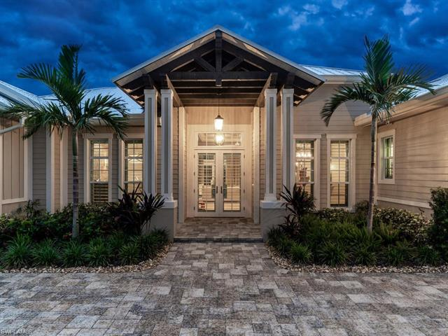 14358 Charthouse Cir, Naples, FL 34114