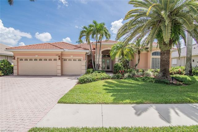 5056 Castlerock Way, Naples, FL 34112