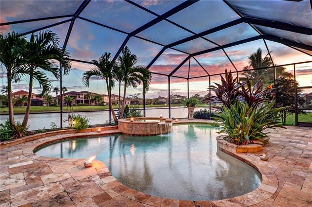 3706 Pleasant Springs Dr, Naples, FL 34119