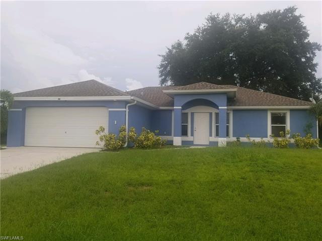 1101 Ivan Ave S, Lehigh Acres, FL 33973