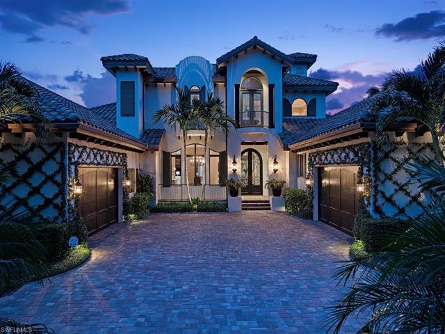 515 Riviera Dr, Naples, FL 34103