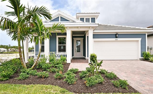 3263 Pilot Cir, Naples, FL 34120