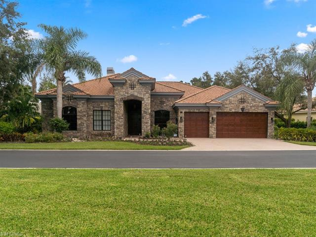 1168 Camelot Cir, Naples, FL 34119