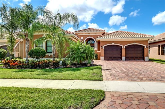 2919 Cinnamon Bay Cir, Naples, FL 34119