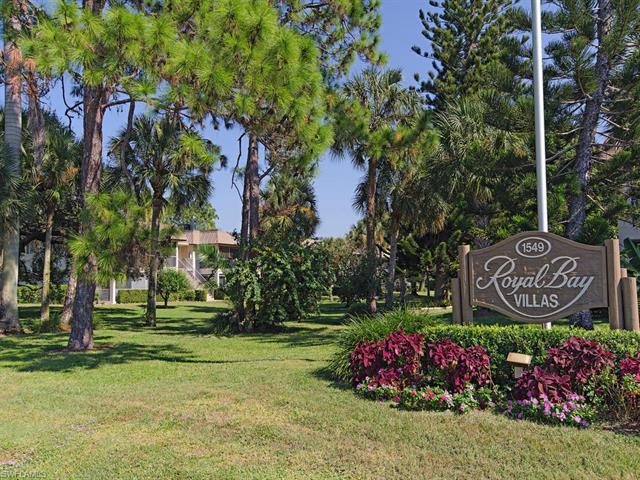 1549 Sandpiper St 89, Naples, FL 34102