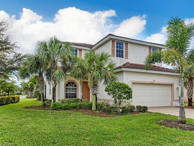 2591 Keystone Lake Dr, Cape Coral, FL 33909