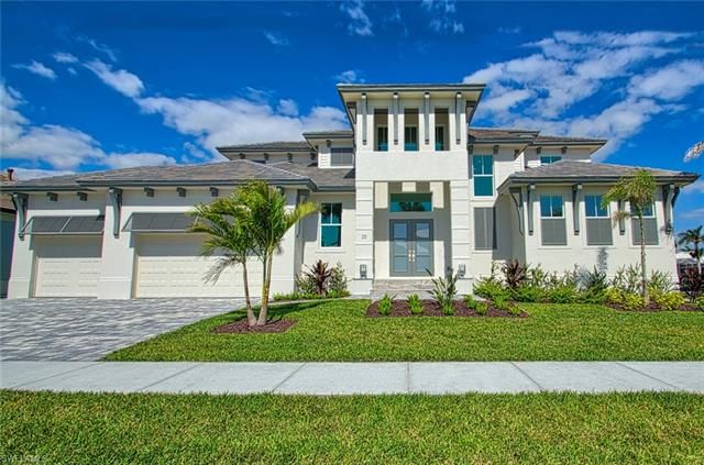 35 Anchor Ct, Marco Island, FL 34145