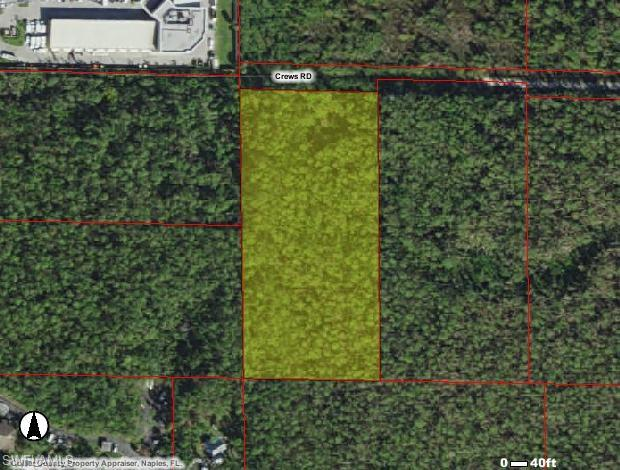 000 Crews / Country Rd Na, Naples, FL 34112