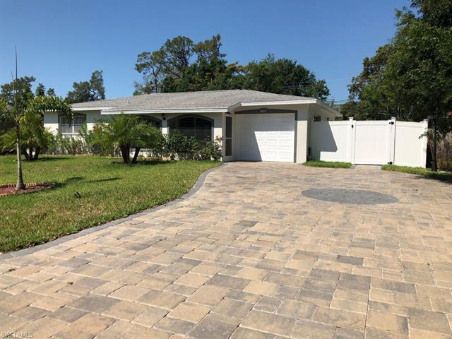8607 Park, Fort Myers, FL 33907