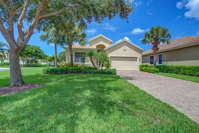 5582 Whispering Willow Way, Fort Myers, FL 33908