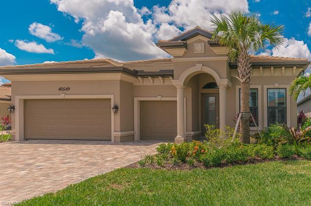 10519 Valencia Lakes Dr, Bonita Springs, FL 34135