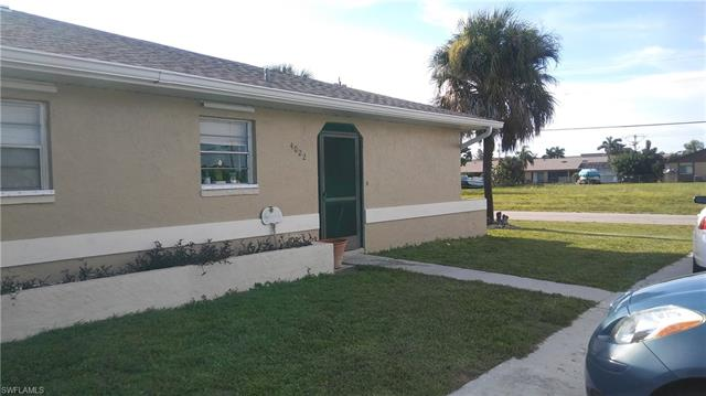 4022 Skyline Blvd, Cape Coral, FL 33914