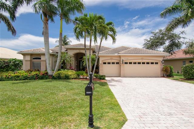5061 Castlerock Way, Naples, FL 34112