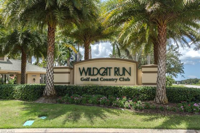 20105 Wildcat Run Dr, Estero, FL 33928