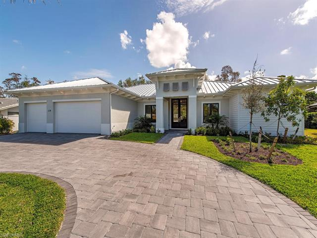 114 Burning Tree Dr, Naples, FL 34105