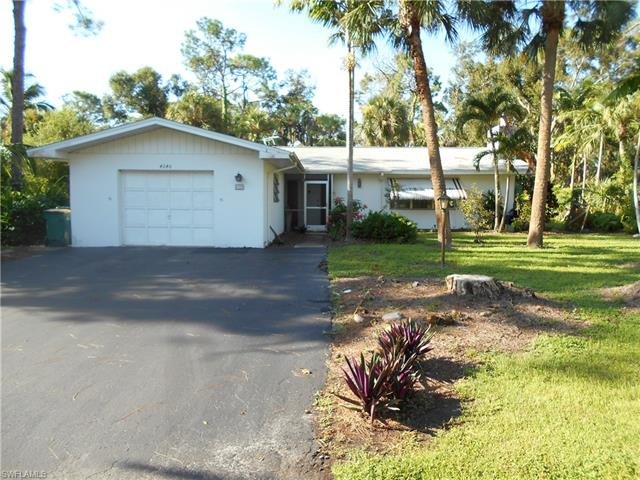 4340 Kathy Ave, Naples, FL 34104
