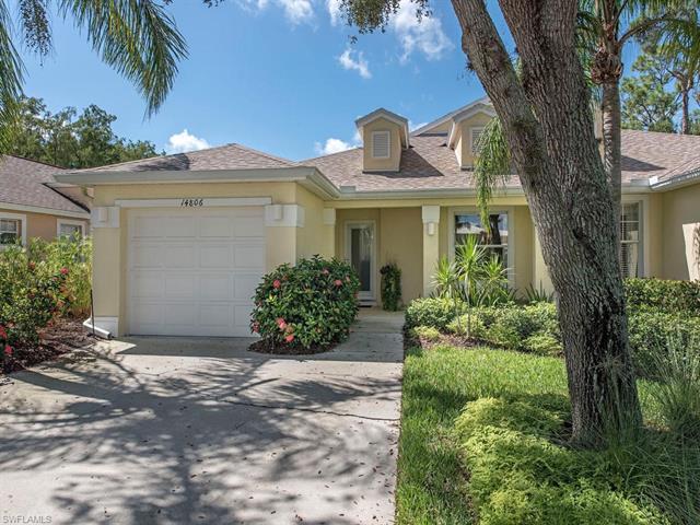 14806 Sterling Oaks Dr, Naples, FL 34110