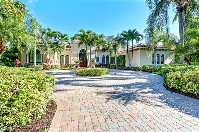 6453 Highcroft Dr, Naples, FL 34119