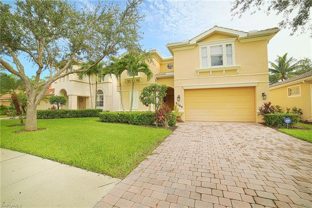 5786 Lago Villaggio Way, Naples, FL 34104