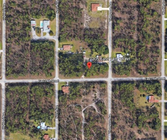 1205 14th St, Lehigh Acres, FL 33972