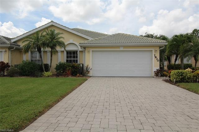 7820 Berkshire Pines Dr, Naples, FL 34104