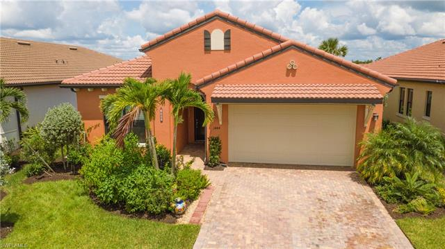 1444 Redona Way, Naples, FL 34113
