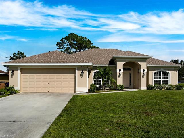 822 Anson Ave, Lehigh Acres, FL 33971