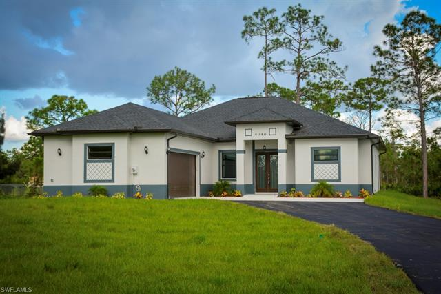 4040 Everglades Blvd N, Naples, FL 34120