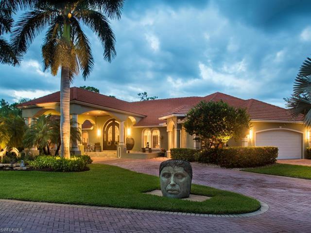 6225 Golden Oaks Ln, Naples, FL 34119