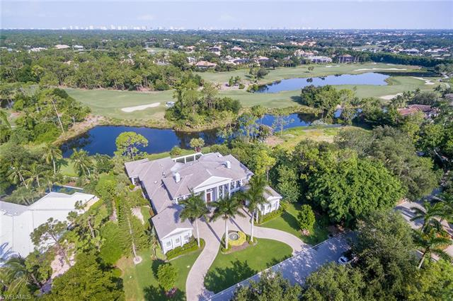 2931 Bellflower Ln, Naples, FL 34105
