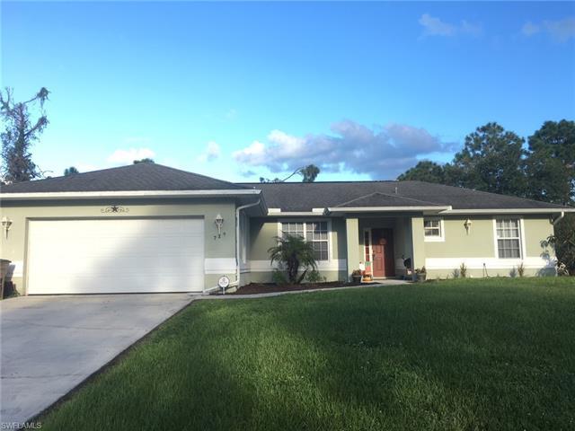 729 Da Vinci Ave S, Lehigh Acres, FL 33974