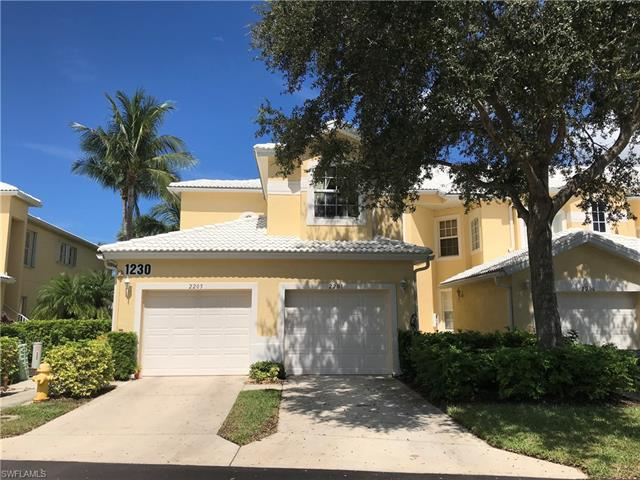 1230 Sweetwater Ln 2201, Naples, FL 34110