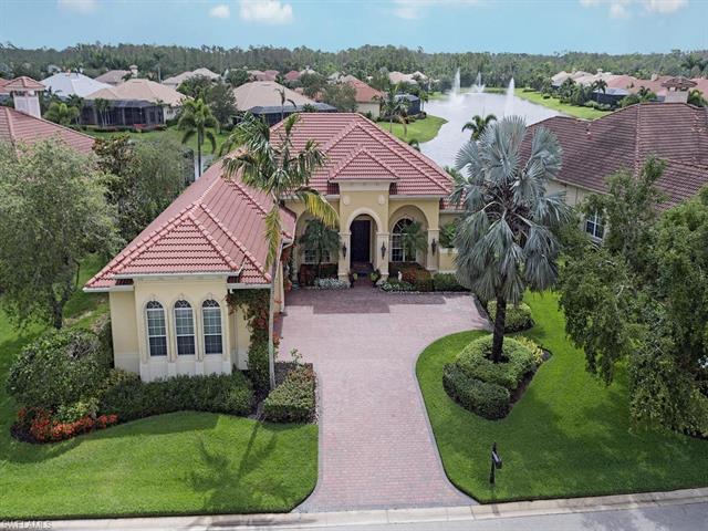 5684 Hammock Isles Dr, Naples, FL 34119