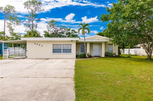 2342 Crystal Dr, Fort Myers, FL 33907