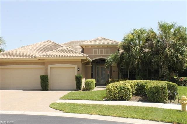 5092 Post Oak Ln, Naples, FL 34105