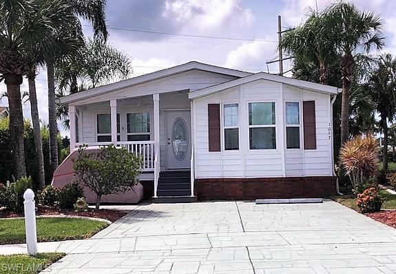 1057 Silver Lakes Blvd, Naples, FL 34114