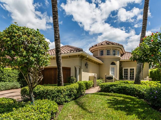9112 Cherry Oaks Trl, Naples, FL 34114