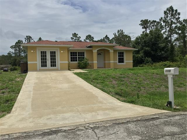 1110 Hibiscus Ave, Lehigh Acres, FL 33972