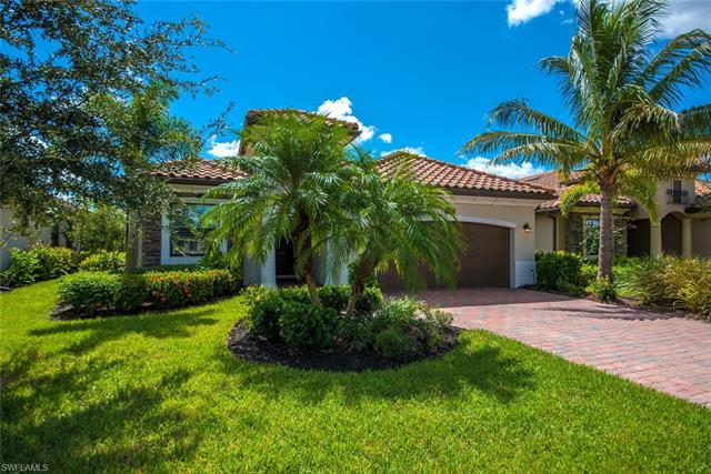 12562 Fenhurst Way, Naples, FL 34120