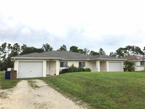 4512 Douglas Ln 4512 & 4514, Lehigh Acres, FL 33973