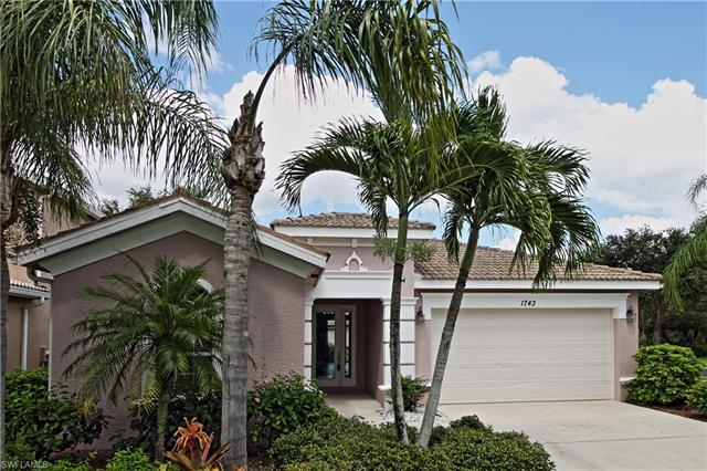 1743 Sanctuary Pointe Ct, Naples, FL 34110