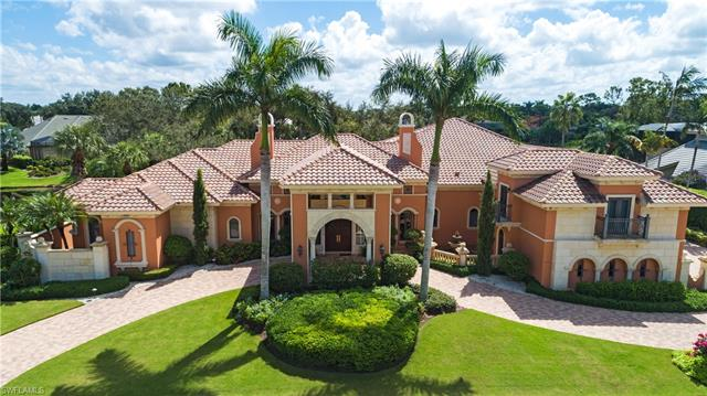 6966 Verde Way, Naples, FL 34108