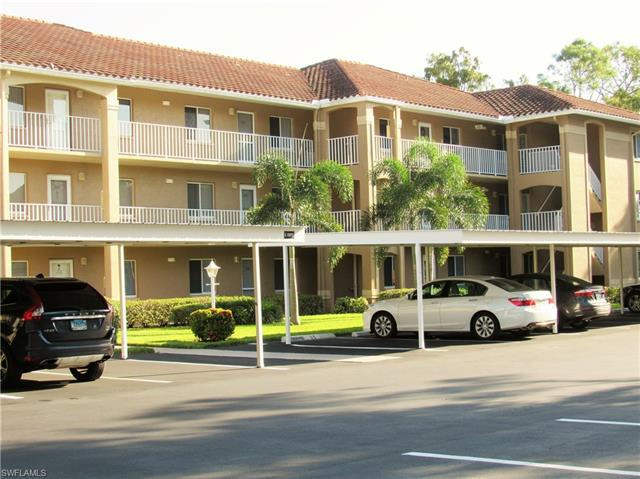 5975 Bloomfield Cir C107, Naples, FL 34112